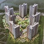 GS건설, 28일 '다산신도시 자연&자이' 견본주택 개관