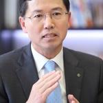 """임영진 신한카드 사장 """"딥포커스 전략으로 위기 타파"""""""