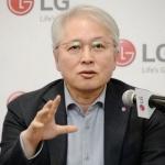 """권봉석 LG전자 사장 """"강력해진 인공지능 기술로 프리미엄 TV 진화 선도"""""""