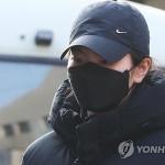 """""""심석희, 추가피해 막기 위해 고소 결심"""""""