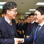 """이대훈 NH농협은행장, 현장경영 본격화…""""건강한 은행 만들자"""""""