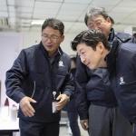 허세홍 GS칼텍스 사장, 대전기술연구소·여수공장 방문으로 현장경영 시동