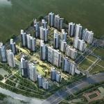 HDC현대산업개발, 올해 주택 1만5888세대 공급