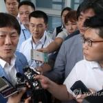 검찰, '탈세 혐의' 김정규 타이어뱅크 회장에 징역 7년 구형