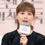 """'원빈의 그녀' 이나영, 안방극장 '컴백'...""""현장은 행복해"""""""