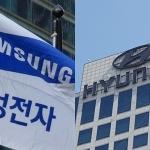 삼성전자·현대차, 올해 미국서 고객충성도 1위