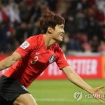 '김진수 결승골' 대한민국, 바레인 2-1로 꺾고 아시안컵 8강