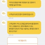 KB국민카드, '간편심사·한도상담 톡' 출시