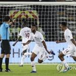 한국 축구, 아시안컵서 카타르에 0-1 패배…8강 탈락