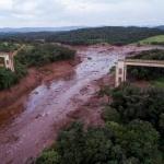 브라질서 댐 붕괴사고…150여명 실종