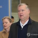 미 비건 오늘 방한…김혁철과 비핵화 실무협상