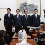 여야4당, 5·18 민주운동 비하 발언 한국당 의원 3명 윤리위 제소키로