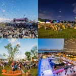 한화생명, '벚꽃피크닉 페스티벌' 얼리버드 티켓 오픈