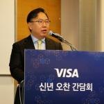 [초대석] 패트릭 윤 비자코리아 사장
