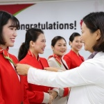 """""""짜오 믕, 띠엥 비엣""""…티웨이항공, 베트남 공략 성적표는?"""