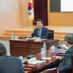 김광수 NH농협금융 회장, '글로벌사업 2기 원년' 선포…현지화 추진