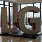 LG전자, 바르셀로나서 'V50 씽큐 5G' 최초 공개