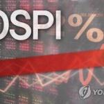 코스피, 미중 무역협상 기대감에 소폭 상승...2210선