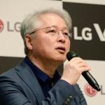 """[초대석] 권봉석 LG전자 사장 """"5G는 LG에 기회…완성도 높은 폰 선보이겠다"""""""