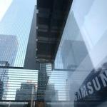'삼성생명' 곳간 채우는 위기의 '삼성카드'