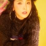 홍진영, 데뷔 10년만 첫 정규앨범 '조영수와 뭉쳤다'