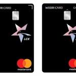 우리카드, 'LoL CHAMPIONS KOREA 카드' 출시