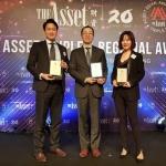 한화생명, 디에셋 선정 '아시아 최고 보험사상' 수상