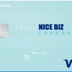 하나카드, '나이스 비즈 기업신용카드' 출시
