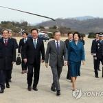 문재인 대통령, 동남아 3개국 순방길…6박7일 국빈방문