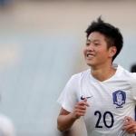 '한국 축구의 미래' 이강인, A대표팀 첫 발탁… 벤투호, 3월 A매치 명단 발표