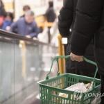 두부 가격 3개월 연속 오름세…오렌지주스∙참기름도 상승