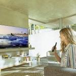 LG 올레드 TV, 'iF 디자인 어워드' 금상 수상