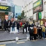 써브웨이 1+1+1 자선 이벤트 성료…3시간동안 13만여개 팔려