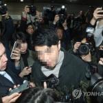 '버닝썬 게이트' 포문연 김상교, 경찰 출석…이문호, 영장실질심사 실시
