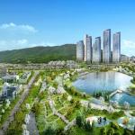 김해 '연지공원 푸르지오' 계약자 특별 이벤트 진행