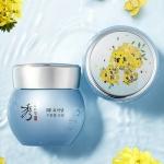 수려한, 환절기 대비 '효비담 수분샘 크림 에디션' 출시