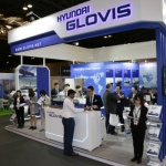 현대글로비스, 아시아 최대 화물 컨퍼런스 'BBA' 참가