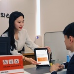 한화손보, 전국 44개 접점창구에 '스마일 배려창구' 운영