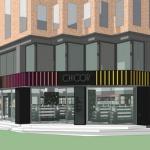 시코르, 22호점 가로수길에 오픈…올해 첫 로드샵