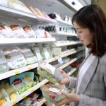 편샐족이 떴다…GS25 샐러드 매출 150%↑