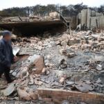 강원산불 이재민에 임대주택 지원한다