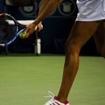 키스, WTA 볼보 카 오픈 우승…통산 4번째 정상