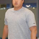 류현진, 사타구니 부상 열흘간 관찰한다