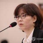 이미선 후보자 투자 '이테크건설'...내부정보 의혹 '눈덩이'
