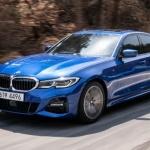 BMW 뉴3시리즈 320d, 크기 아닌 '심장'으로 구현하는 퍼포먼스