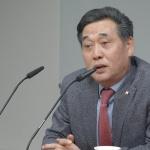 김기홍 JB금융 회장, '조직 슬림화' 단행 …내실 다져 역량 키운다
