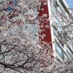 [오늘날씨] 꽃샘추위 물러가니 초여름 날씨…전국 따뜻