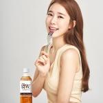 코카콜라, '신체건강 W' 모델로 유인나 발탁