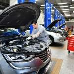 르노삼성-부산시, 자동차 엔진 국산화 성공