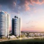 SK건설, 대전∙부산서 재개발사업 3101억원 수주